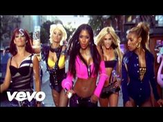The Pussycat Dolls - When I Grow Up - YouTube