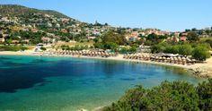 Mavro Lithari #beach