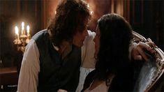 Outlander 2x05 Deleted Scene  Apostle Spoons Extended Scene
