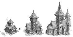 deformed buildings artworks에 대한 이미지 검색결과