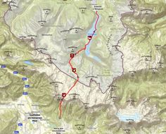 Almer Wallfahrt - Bartholomä Wallfahrt über das Steinerne Meer