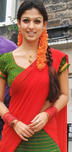 GOA - Telugu Film Nayanthara