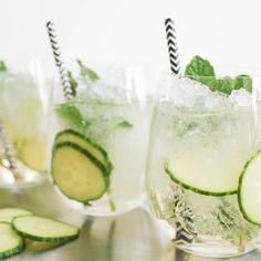 G&Fizz Prosecco Cocktail