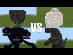 Minecraft PE SECRET: How To Spawn the Wither Storm - YouTube