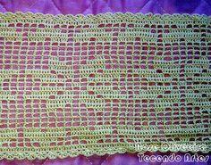 Arts tissage Crochet: en médaillon pour Bed ensemble irrésistible!