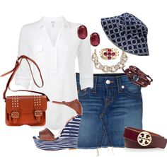 """""""Classic Trio"""" by court8434 on Polyvore"""