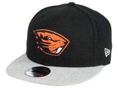 brand new 1abd0 f197a Oregon State Beavers New Era NCAA 9FIFTY Snapback Cap