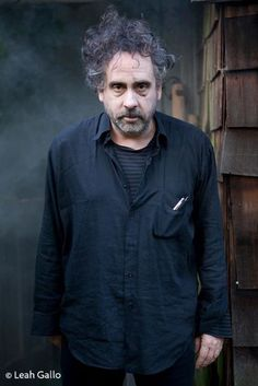 """""""One person's craziness is another person's reality""""-Tim Burton."""