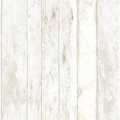 Exposed PE-10-03-0 Grandeco Tapete Vlies Holzoptik creme beige (1,89€/m)