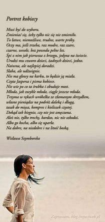 Stylowi.pl - Odkrywaj, kolekcjonuj, kupuj Life Without You, Words Of Wisdom Quotes, Good To Know, Thoughts, Humor, Sayings, Copic, Design, Women