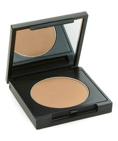 This Taupe Silk Powder Eye-Shadow by DaraZ Cosmetics is perfect! #zulilyfinds