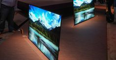 Time for a TV upgrade? Here's what you need to know about 4K Ultra HD TV