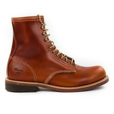TOMAHAWK BY THOROGOOD Mens Work Shoes, Mens Shoes Boots, Mens Boots Fashion, Leather Men, Leather Shoes, Red Wing Boots, Mens Winter Boots, Stylish Mens Outfits, Cool Boots