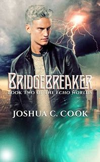 Just A Little R&R: {Spotlight} Bridgebreaker The Echo Worlds: Book 2 ...