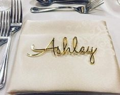 Kitchen & Dining | Etsy Wedding Name Cards, Card Table Wedding, Wedding Signs, Wedding Ideas, Bridal Party Tables, Gold Wedding Decorations, Masquerade Centerpieces, Wedding Centerpieces, Name Place Cards