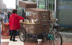 Te preparo un café con mi bici: bicicafeteras