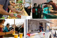 Eat Street, un festival de street food en Barcelona