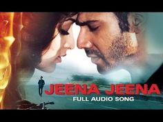 Jeena Jeena (Uncut Video Song) | Badlapur | Varun Dhawan, Yami Gautam & Nawazuddin Siddiqui - YouTube