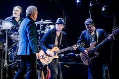 Tom Jones | 21 juni 2014 | Ziggo Dome, Amsterdam