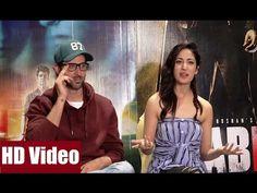 Hrithik Roshan & Yami Gautam's UNCUT interview for KAABIL movie. Hrithik Roshan, Hd Video, Gossip, Interview, Photoshoot, Youtube, Movies, Photo Shoot, 2016 Movies