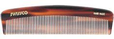 Swissco Tortoise Pocket Comb -- Visit the image link more details.