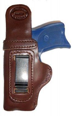 IWB  380 Holsters | guns | Pinterest | Guns and Iwb holster
