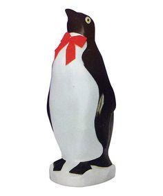 vintage penguin light up!