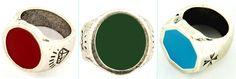 Gioielli in stile boho chic: gli anelli chevalier di Pietro Ferrante