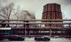 Cherepovets, Severstal
