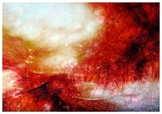 ARTFINDER: The Nebula by Neil Hemsley - A manipulation and digital painting piece depicting the beauty of a nebula, a stellar nursery, the birth of stars, swirling gas clouds and particles of dust ...
