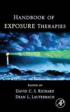 Handbook of Exposure Therapies   Bookz Ebookz