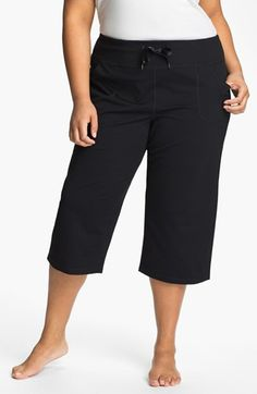 Zella 'Soul 2' Capri Pants available at #Nordstrom My new Favorite workout pant!!!!!!!!!!!!!!
