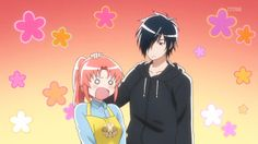 Mikakunin De Shinkoukei | Engaged to the Unidentified *** their relationship reminds me of mine and my husbands at times