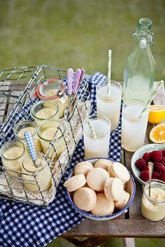 southern picnic!
