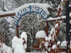 Auberge et Spa Beaux Rêves dans les Laurentides Decoration, Snow, Outdoor, Natural Decorating, Decor, Outdoors, Decorations, Outdoor Games, Decorating