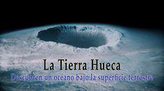 Tierra Hueca. Descubren un oceano bajo la superficie terrestre