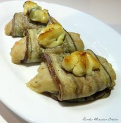Recetas Monsieur Cuisine Plus, Canapes, Relleno, Baked Potato, French Toast, Recipies, Baking, Breakfast, Ethnic Recipes
