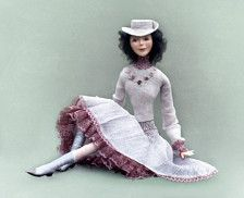 Dolls & Miniatures in Home & Living > Art - Etsy New Year's - Page 2