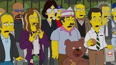 Les Simpsons porno comique Ebony garçons sexe