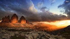 tre cime di lavaredo | ... Naturale » tre cime di lavaredo the magical colors of nature