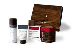 Every Man Jack Mens Skin Care Review.  http://www.beautyandfashiontech.com/2008/04/every-man-jack-great-value-skin-care-for-men.html