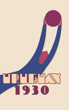 Copas do Mundo - Uruguay 1930