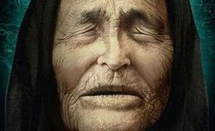 Baba Vanga Who Predicted the Fall of The Twin Towers Has Some Scary Predictions for 2016 and Beyond Barack Obama, Pseudo Science, Arab Spring, Bad News, Rupaul, Super Powers, Paranormal, Ufo, Supernatural