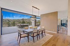 Masterpiece in Belvedere Tiburon, California.listed for $8.3 Million Tiburon California, Stone Accent Walls, Casual Dining Rooms, Glazed Walls, Oak Hardwood Flooring, Mansions For Sale, Built In Desk, Indoor Outdoor Living, Marble Countertops