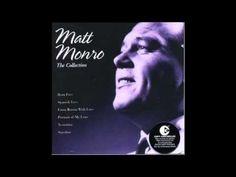 Matt Monro Greatest Hits