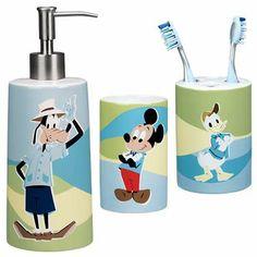 Disney Bath Accessories, Fairies Rosey Collection | Things To Buy/wishlist  | Pinterest | Bath Accessories, Bath And Disney Bathroom