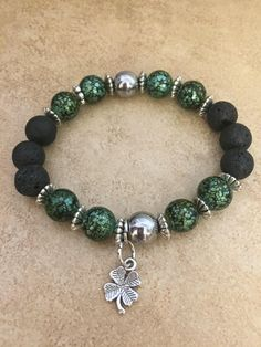 A personal favorite from my Etsy shop https://www.etsy.com/listing/516691600/green-silver-diffuser-aromatherapy