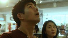 Korean Movie 산타바바라 (Santa Barbara, 2014) 예고편 (Trailer)
