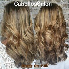 These warm highlights have this gorgeous gal ready for those fun fall nights to come! Call 850-575-7529 to book with @suzannebruce! #CabellosSalon #cabellostally #tally #tallahassee #salon #spa #hair #stylist #curls #highlights #brunette #blonde #fallhair #redken @redken5thave @redkenofficial @modernsalon @behindthechair_com