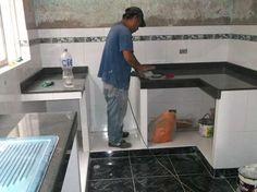 cocinas de marmol | Fotos de Cocinas empotradas granito marmol lima en Lima, Perú